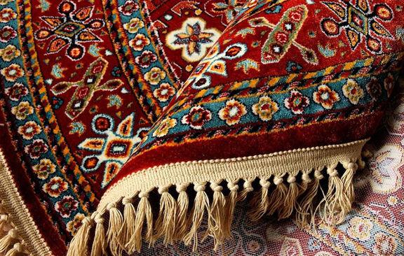رییس مرکز ملی فرش ایران از معافیت مالیاتی فعالان عرصه فرش دستباف