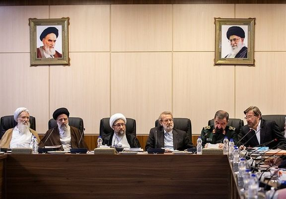 اولین نشست مجمع تشخیص مصلحت نظام در سال 98 برگزار شد