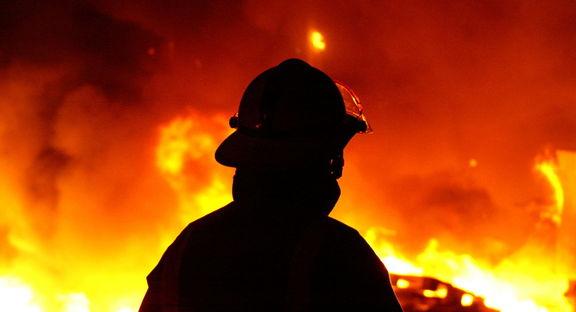 ماجرای آتش سوزی خوابگاه دخترانه در خوزستان