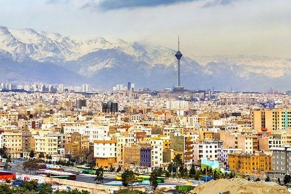 متوسط قیمت هر متر مسکن در مناطق شرقی و غربی تهران چقدر است؟