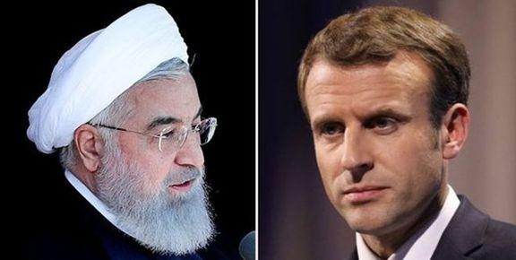 روحانی: جلسه ایران و 1+5 فقط با برداشتن تحریمها امکان پذیر است