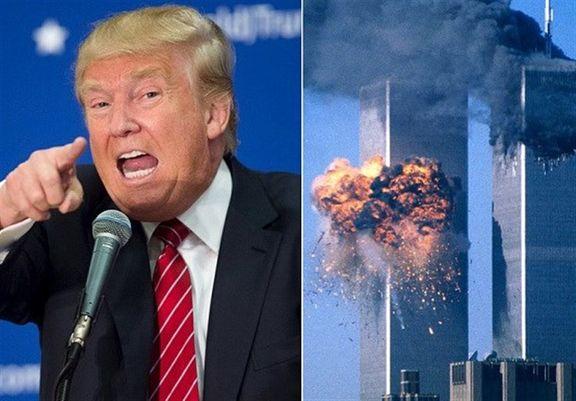 ترامپ:  برای جلوگیری از حمله تروریستی به کشورم هرکاری می کنم