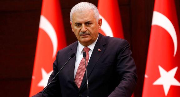 انتخاب نخستوزیر پیشین ترکیه به عنوان رئیس پارلمان این کشور