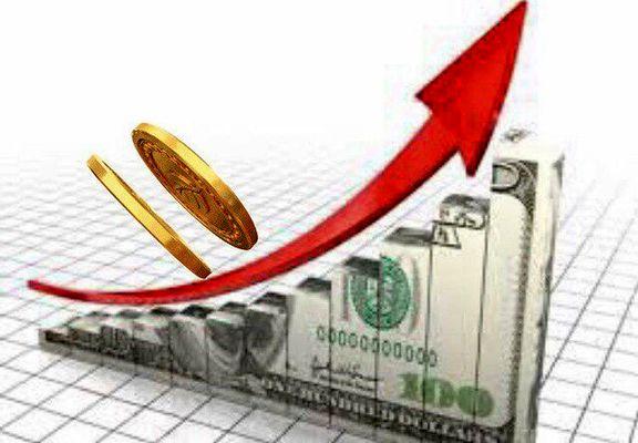 هر گرم طلا 729 هزار تومان هر سکه تمام بهارآزادی 7 میلیون و 380 هزار تومان