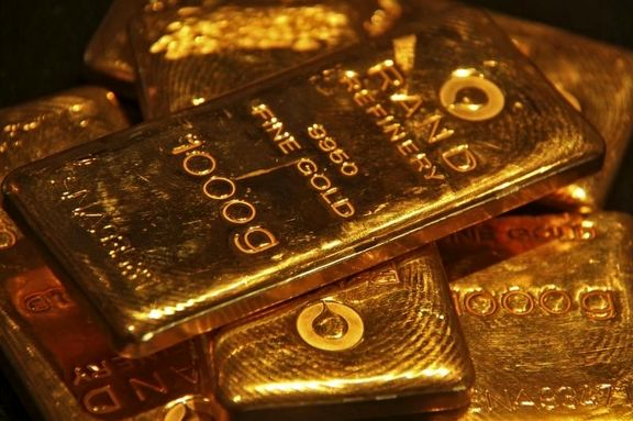 افزایش قیمت طلا با تضعیف شاخص دلار