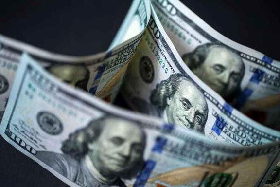 نرخ رسمی ۱۰ ارز کاهش و ۲۷ ارز افزایش یافت
