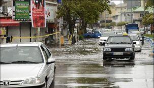 دستگاه های امدادی و اجرایی مازندران برای مقابله با بارش مجدد به حالت آماده باش درآمدند