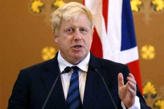 بوریس جانسون پیروز چهارمین دُور رأیگیری نمایندگان حزب محافظهکار انگلیس شد