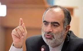 واکنش حسام الدین آشنا به برکناری جان بولتون: حصر ایران شکستهخواهد شد