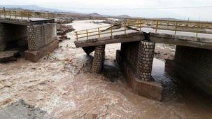 آمار جدید از میزان خسارت سیل در کشور