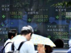 رشد نزدیک به 2 درصدی بورس ژاپن با صعود وال استریت