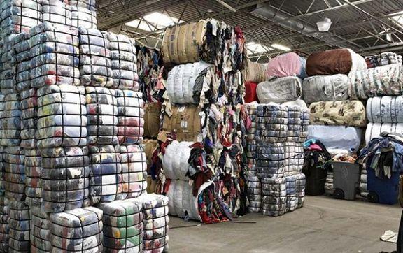 حجم بالای قاچاق پوشاک بدون آمار