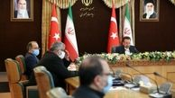 واعظی: شاهد جهش در روابط ایران و ترکیه خواهیم بود