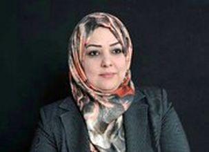 نماینده زن پارلمان عراق به دلیل ابتلا به کرونا درگذشت