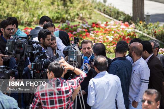 استقبال ایرانیان از خروج سربازان آمریکایی از سوریه