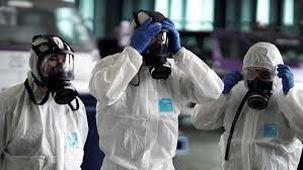 شمار  قربانیان ویروس کرونا در چین به دو هزار و ۷۹۰ نفر رسید