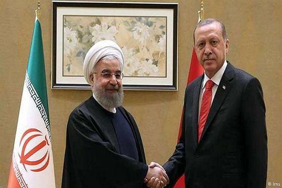 ترکیه آماده ایجاد سازکار مالی  دو جانبه با ایران است