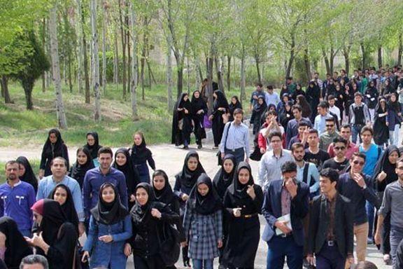 بیشترین طیف سنی بیکار در ایران را چه رده سنی تشکیل میدهد؟