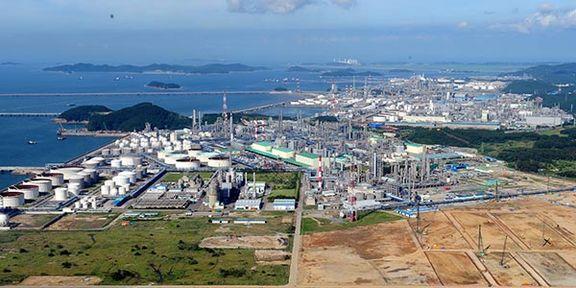 کره جنوبی از تحریم نفتی ایران معاف شد