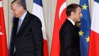 روابط ترکیه و فرانسه بر سر عکاس خبرگزاری آناتولی شکرآب شد
