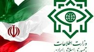 کشف 20 تیم داعشی در ایران توسط سربازان گمنام امام زمان (عج) در سال گذشته