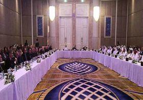 سفر هیاتی سوری به امارات