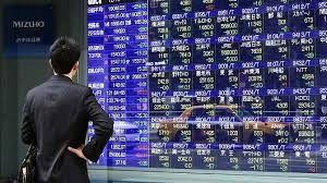 بازارهای بورس آسیایی با آمارهای اقتصادی چین سبز رنگ شدند