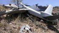 پدافند یمن یک پهپاد جاسوسی را سرنگون کرد
