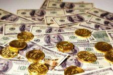 افزایش 400 تومانی قیمت دلار و یورو در بازار