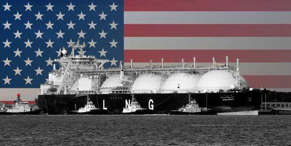 ورود محموله LNG آمریکا در چین متوقف شد