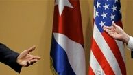 عدم پذیرش پسانداز دلاری بانکهای کوبا