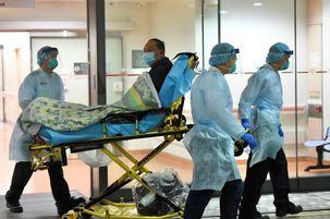 مرگ 80 نفر در چین بر اثر ویروس کرونا