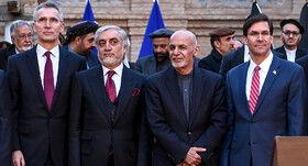 توافق تقسیم قدرت در افغانستان امضا شد