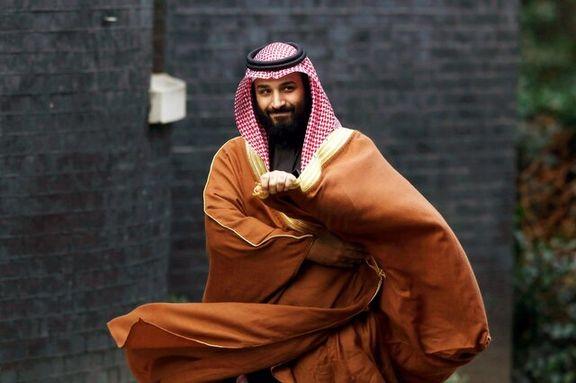واکنش محمد بن سلمان به صحبت های دو سناتور آمریکایی درباره خاشقچی