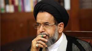 وزیر اطلاعات از ترس بیگانگان از این وزارتخانه خبر داد