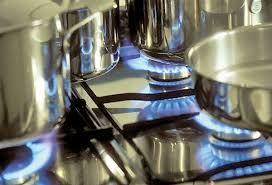 رکورد شکنی تاریخی قیمت گاز اروپا
