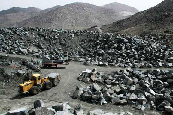 رشد 13 درصدی قیمت سنگآهن صادراتی ایران در یک هفته گذشته