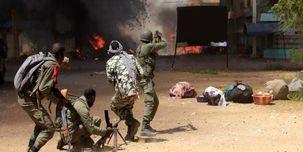 حمله به دو روستا در مالی/  ۴۱ نفر کشته شد