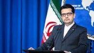ایا سخنگوی وزارت امور خارجه سفیر می شود؟