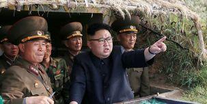 هشدار کره شمالی به آمریکا /  اگر سال نویی آرام میخواهید دست از تحریک پیونگ یانگ بردارید