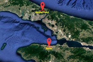 دادستان ترکیه برای یافتن سرنخی از سرنوشت خاشقجی دو منطقه جدید را  تفتیش میکند
