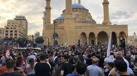 یک نفر در اعتراضات لبنان کشته شد