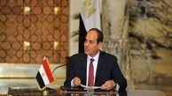 ۳۲ نفر از متهمان به تلاش برای ترور السیسی به حبس ابد محکوم شدند
