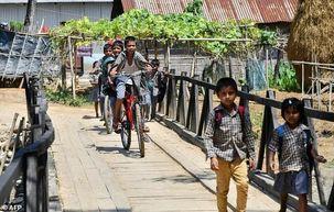 کرونا به اقتصاد هند هم رحم نکرد/کاهش رشد اقتصادی بی سابقه در هند