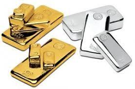 کاهش 9 دلار و 30 سنتی هر انس طلا در آخرین روز معاملاتی هفته
