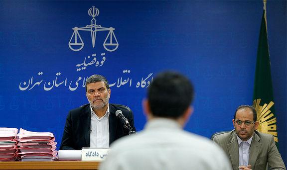 متهمان شرکت «دومان توکان» امروز محاکمه می شوند / متهم ردیف پنجم به خارج گریخت