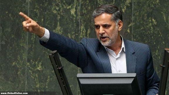 نقوی حسینی: اینکه کشورها از ما نفت نمیخرند مشکل FATF است، چرا با مردم روراست نیستید؟