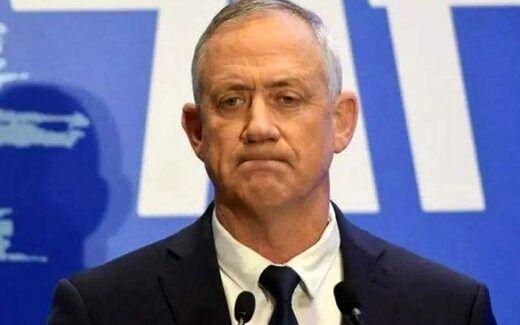 «بنی گانتس» در تشکیل کابینه ناکام ماند