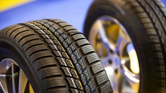 افزایش بیش از 20 درصد قیمت لاستیک در بازار خودرو
