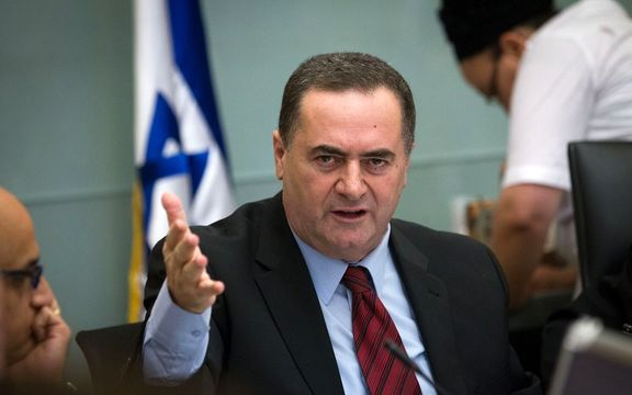 وزیر اطلاعات اسرائیل مذاکره با حماس در مسکو را اشتباه خواند